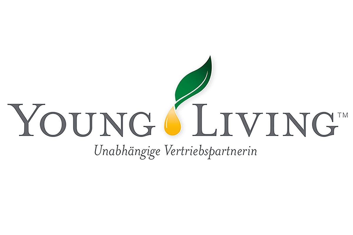 anja freese youngliving logo - Karriere